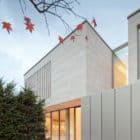 Residence in Weinheim by Wannenmacher+Möeller (4)