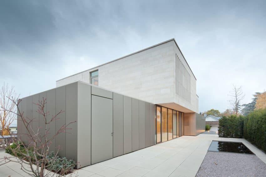 Residence in Weinheim by Wannenmacher+Möeller (5)