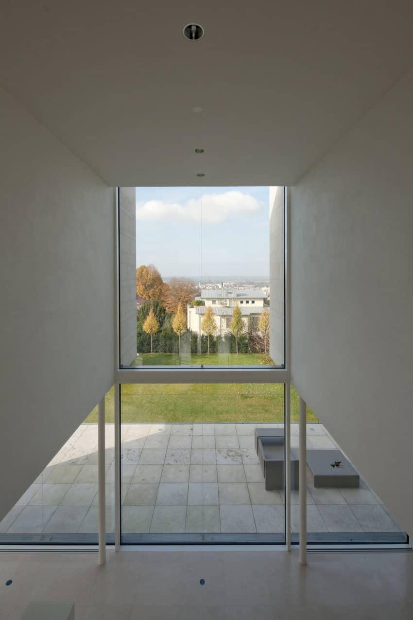 Residence in Weinheim by Wannenmacher+Möeller (8)