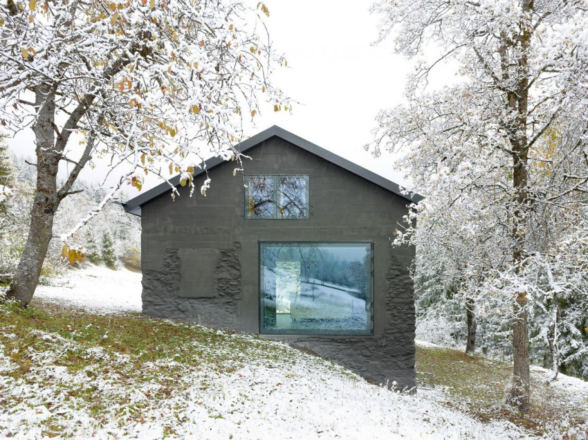 Savioz House by Savioz Fabrizzi Architecte (6)
