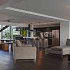 Sea Facing Penthouse by Abraham John Architects (6)