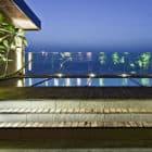 Sea Facing Penthouse by Abraham John Architects (21)