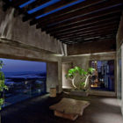 Sea Facing Penthouse by Abraham John Architects (23)
