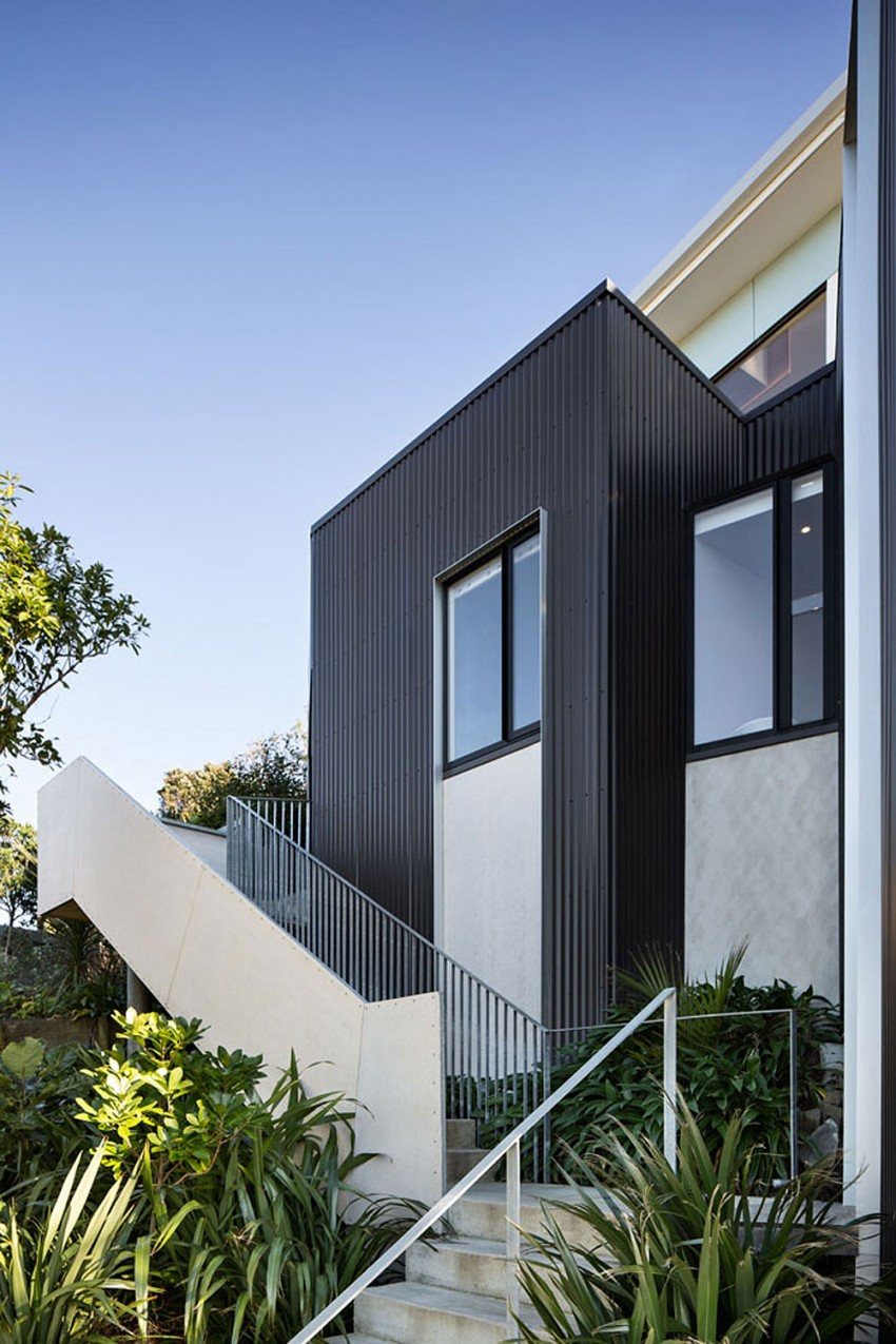 View In Gallery Seatoun Heights House By Parsonson Architects (25)