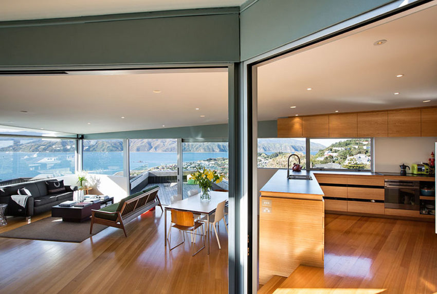 View In Gallery Seatoun Heights House By Parsonson Architects (20)