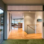 Seatoun Heights House by Parsonson Architects (11)