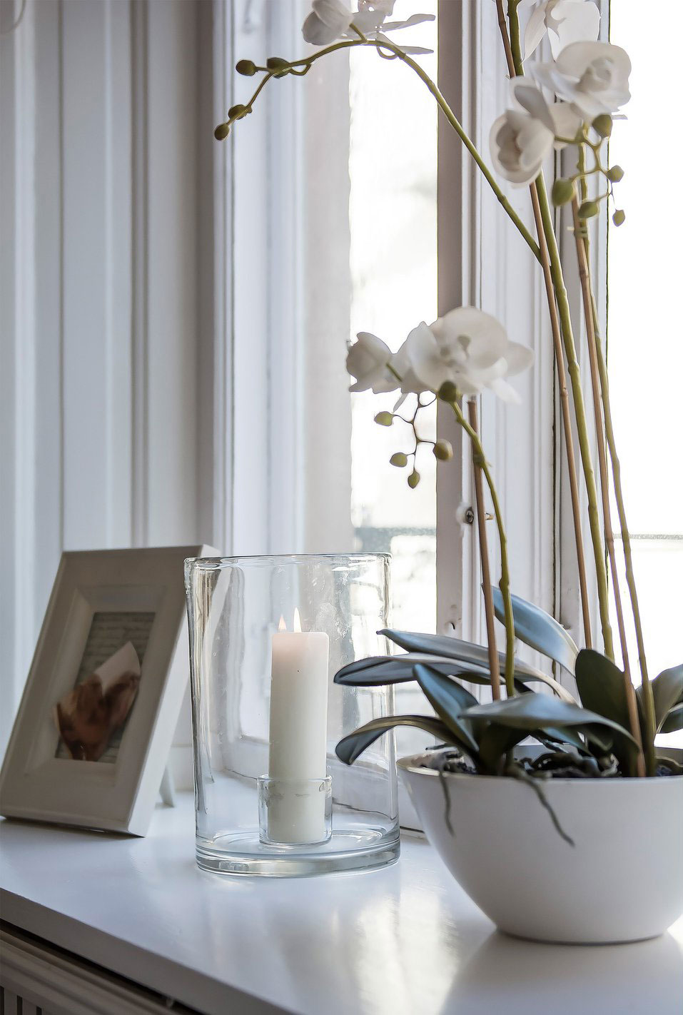 Small yet Stylish Flat in the Heart of Stockholm (9)