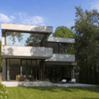 Stone House by Atelier Kastelic Buffey (1)