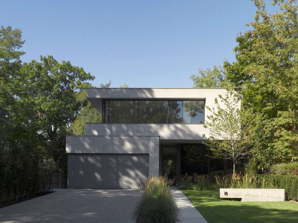 Stone House by Atelier Kastelic Buffey (2)