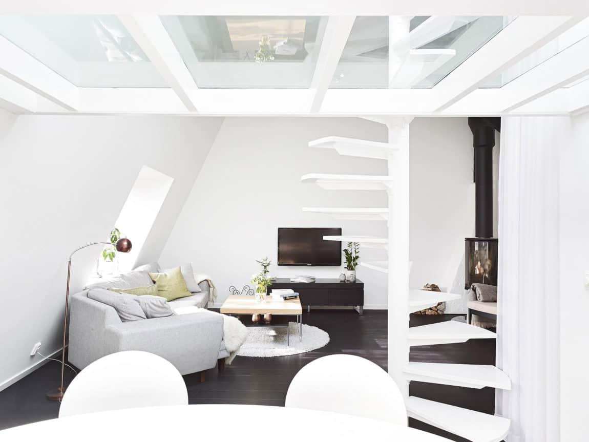 Stunning loft with unique floor plan (3)