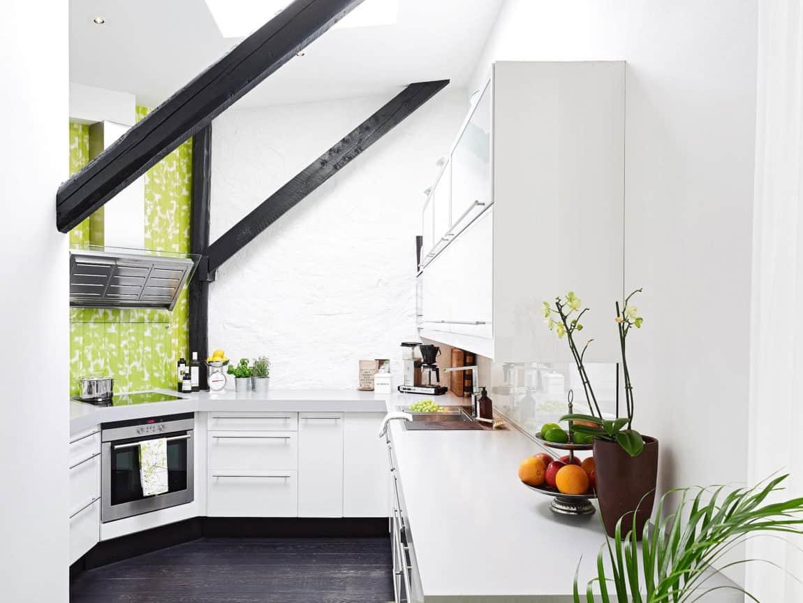 Stunning loft with unique floor plan (5)
