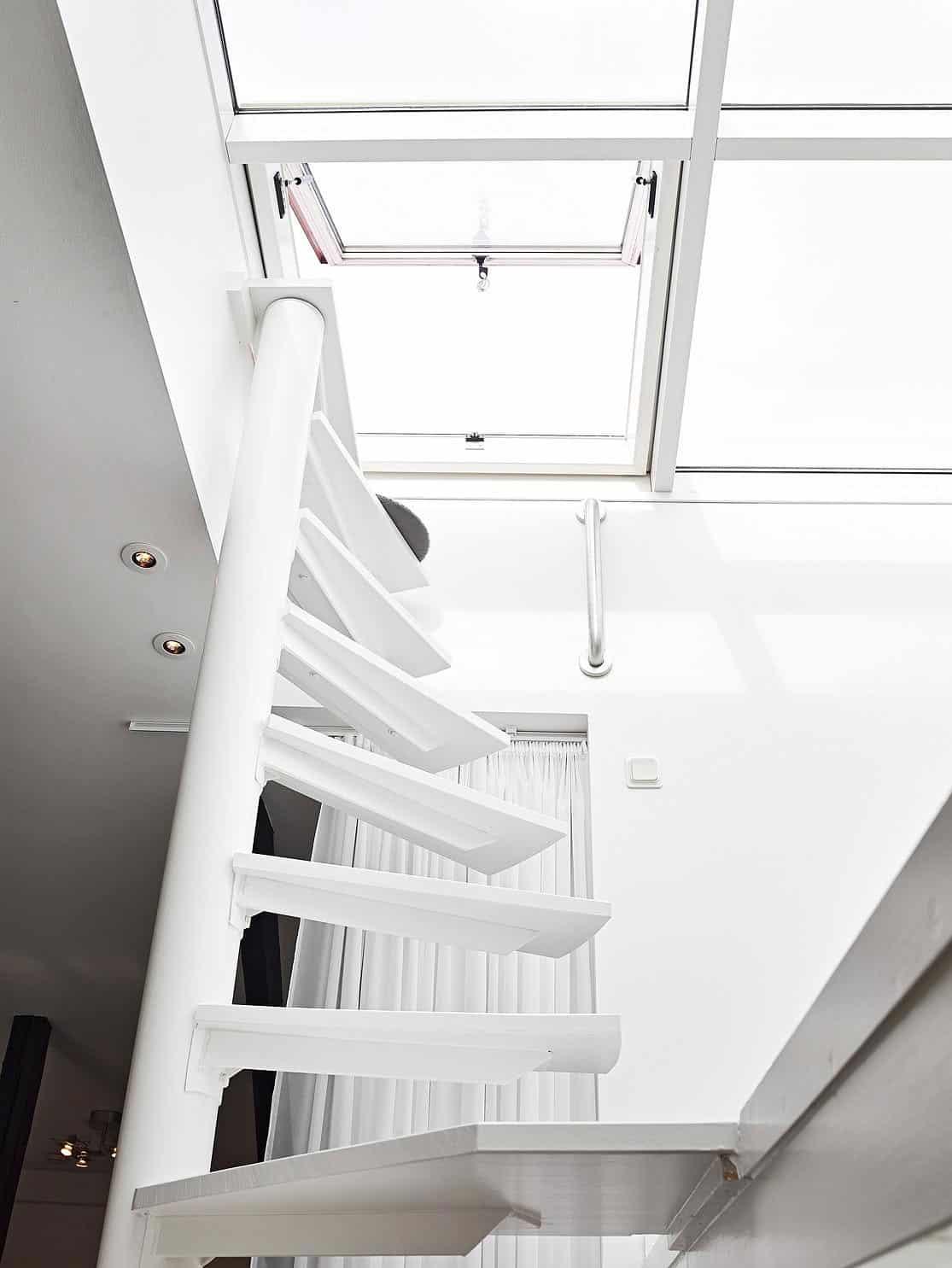 Stunning loft with unique floor plan (8)