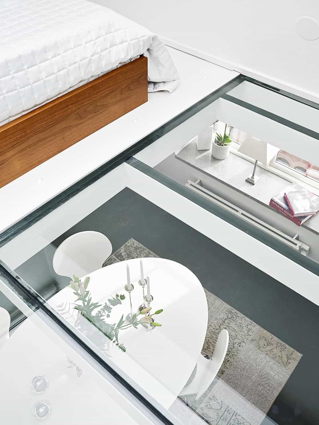 Stunning loft with unique floor plan (11)