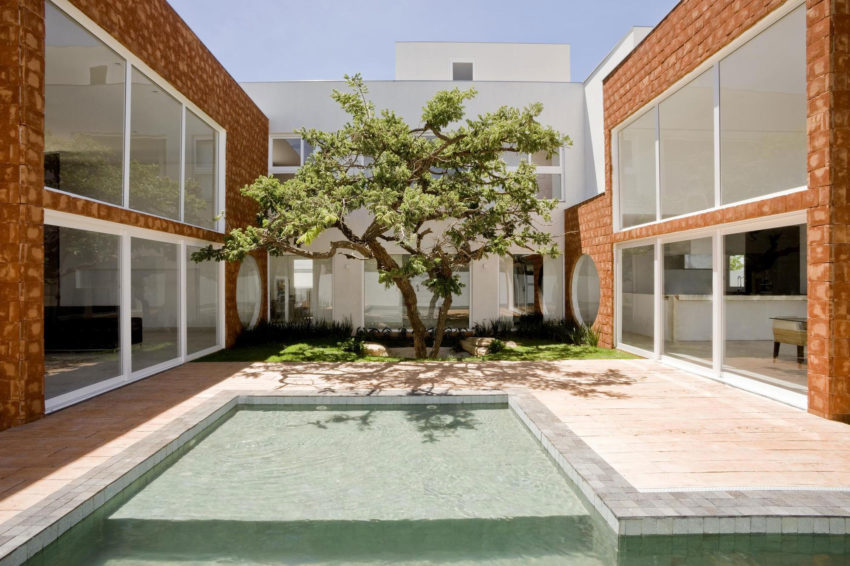 Taquari House by Ney Lima (6)
