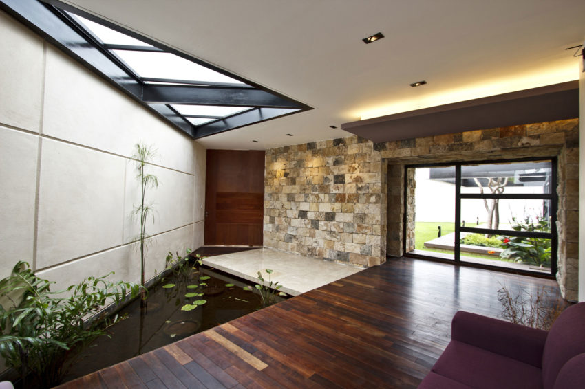 Temozón House by Carrillo Arquitectos y Asociados (6)