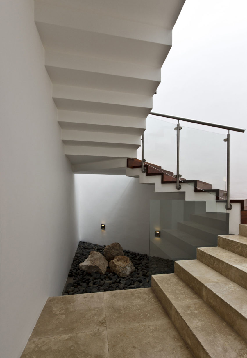 Temozón House by Carrillo Arquitectos y Asociados (8)