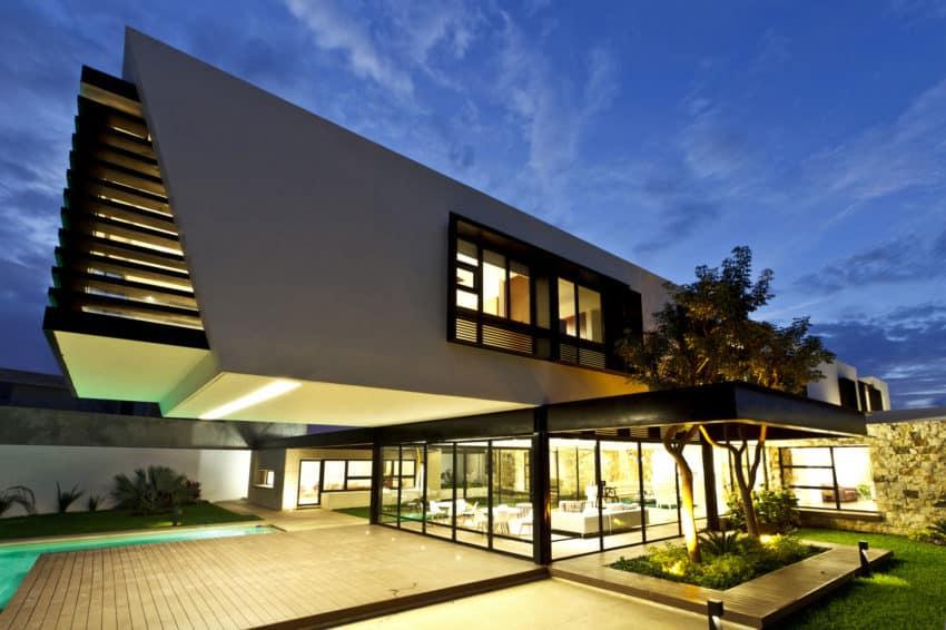 Temozón House by Carrillo Arquitectos y Asociados (17)