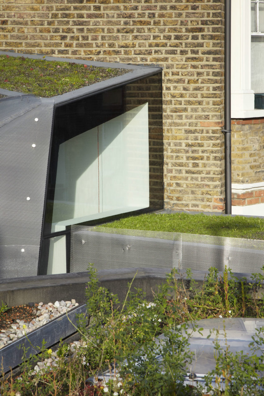 The Green Studio by Fraher Architects (1)