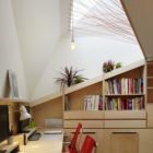 The Green Studio by Fraher Architects (3)