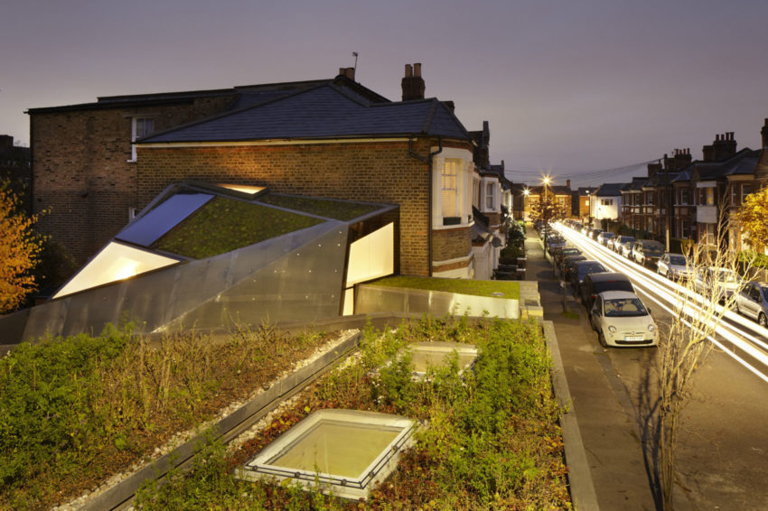 The Green Studio by Fraher Architects (15)