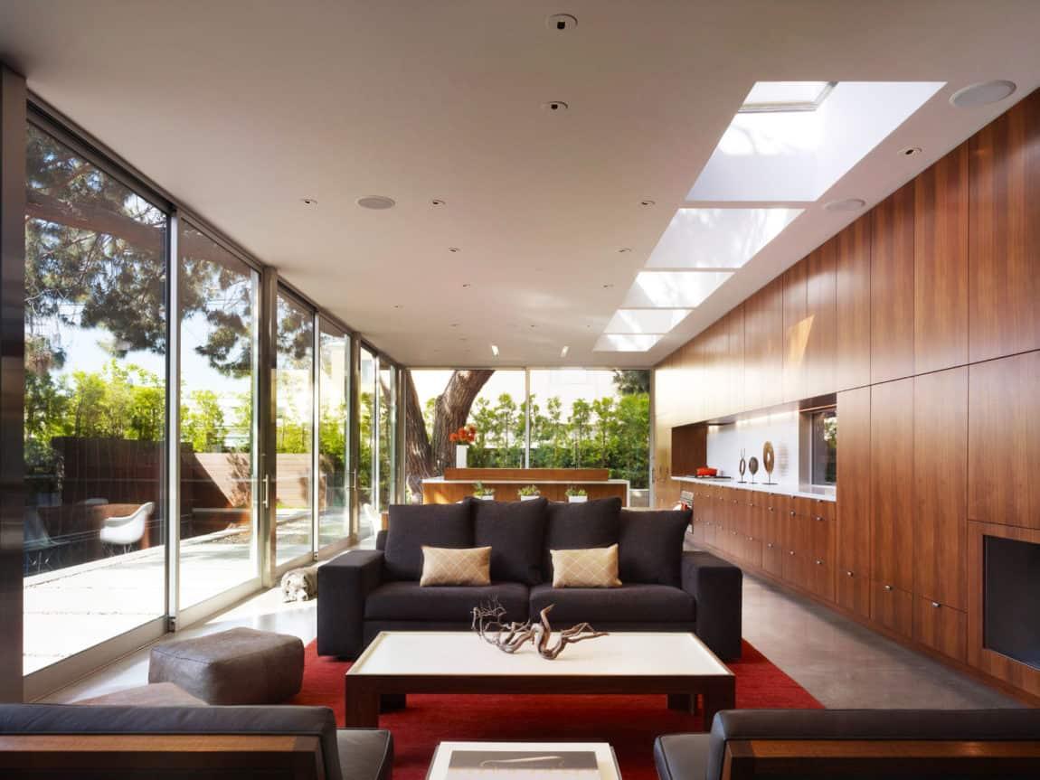 The Walnut Residence by Modal Design (5)