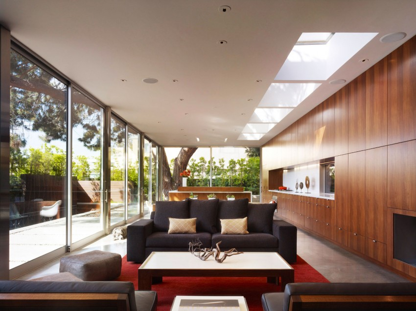 The Walnut Residence by Modal Design (5)