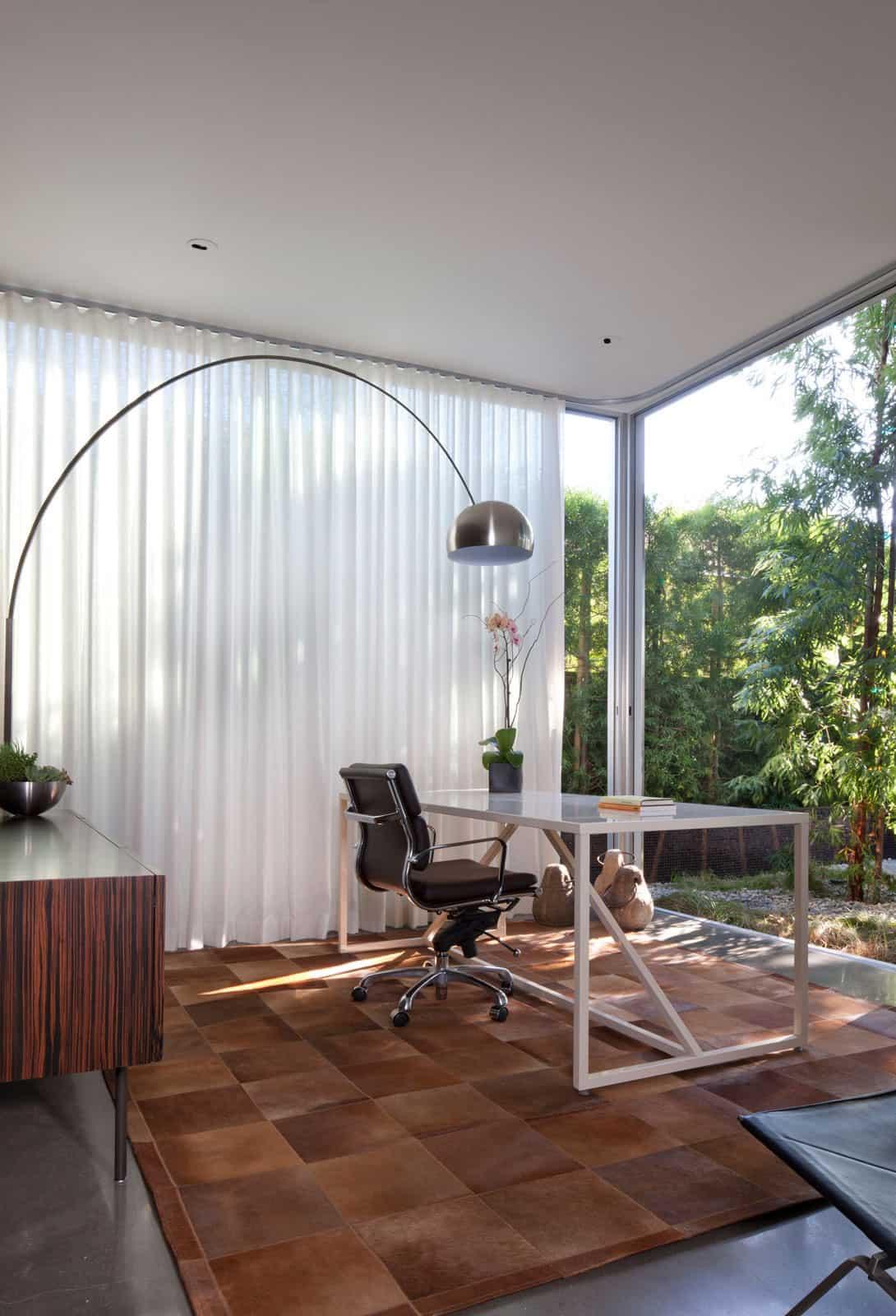 The Walnut Residence by Modal Design (8)