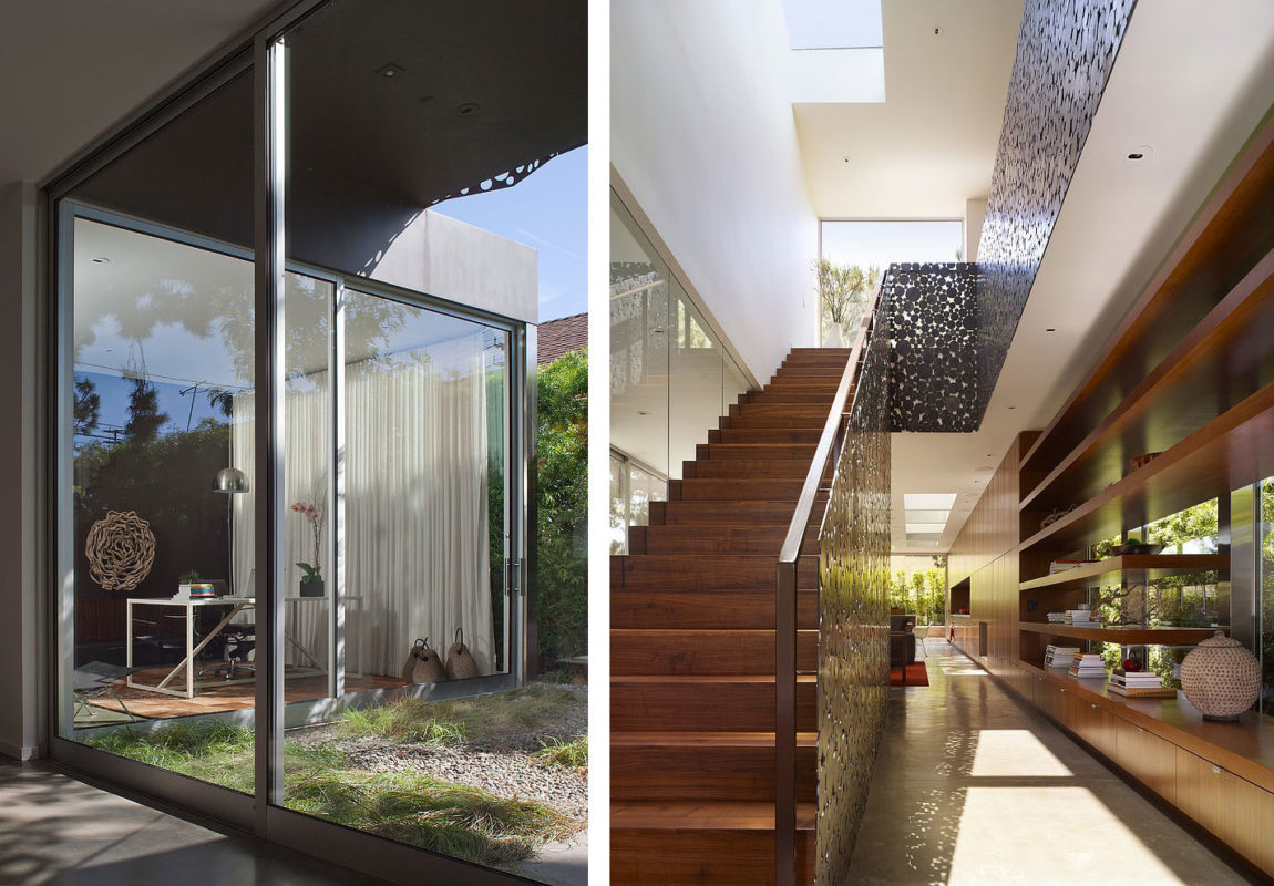 The Walnut Residence by Modal Design (10)