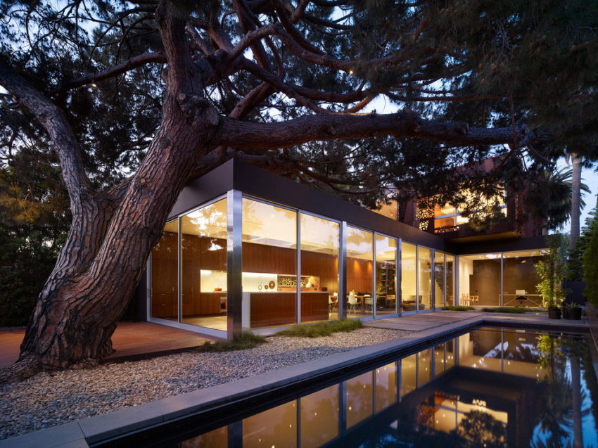 The Walnut Residence by Modal Design (19)