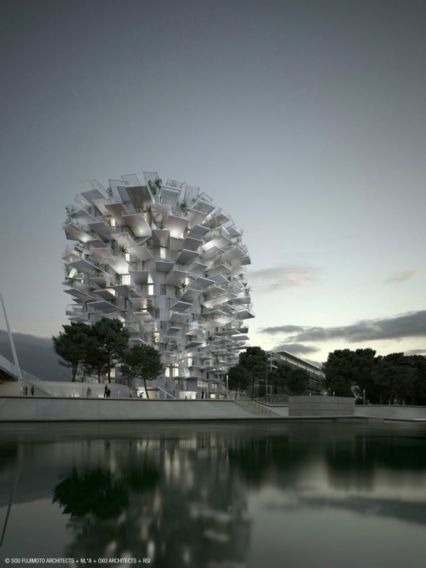 The White Tree by Sou Fujimoto Architects (10)