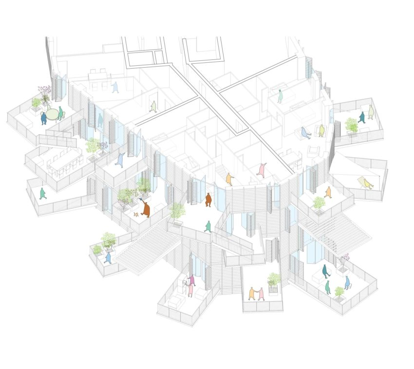 The White Tree by Sou Fujimoto Architects (13)