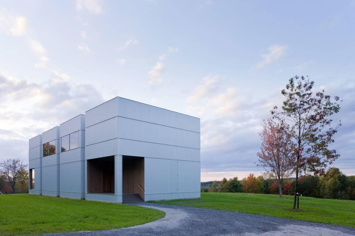 Tsai residence by HHF Architects & Ai Weiwei (4)