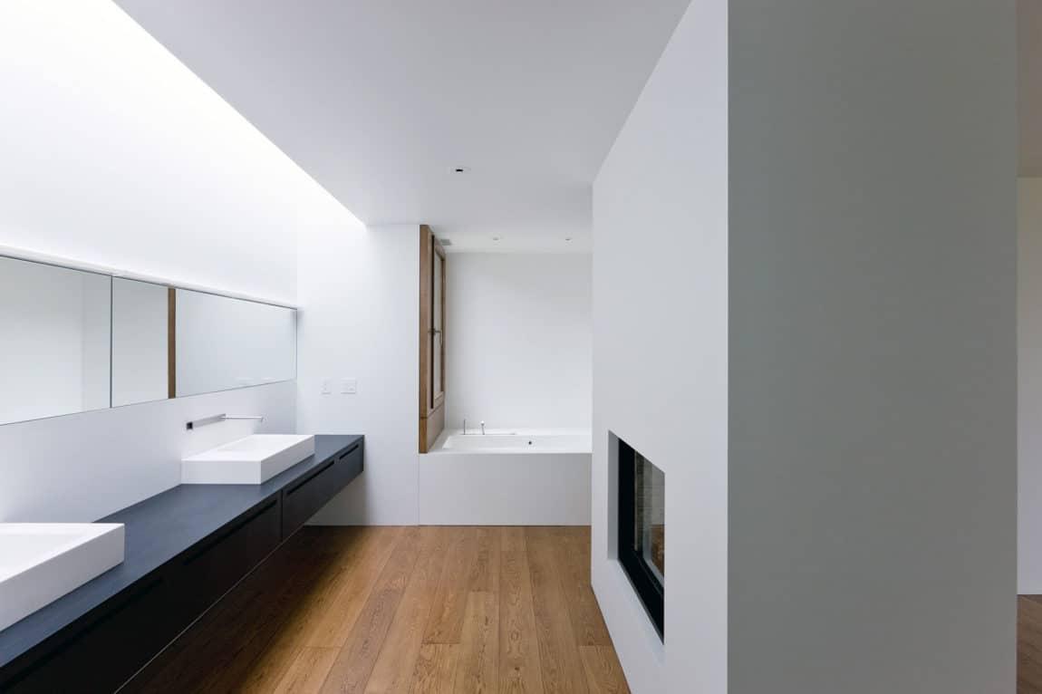 Tsai residence by HHF Architects & Ai Weiwei (15)