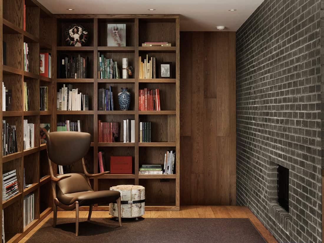 Tsai residence by HHF Architects & Ai Weiwei (19)