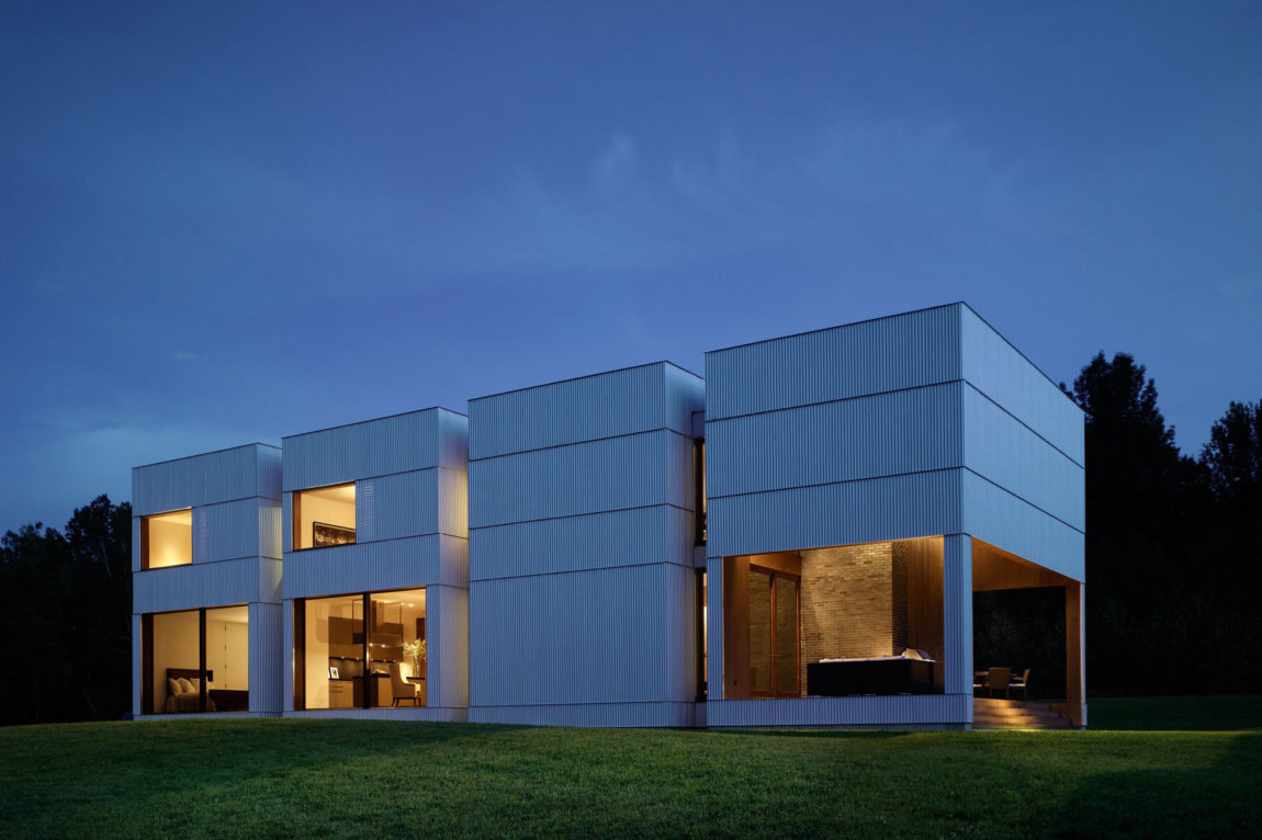 Tsai residence by HHF Architects & Ai Weiwei (21)