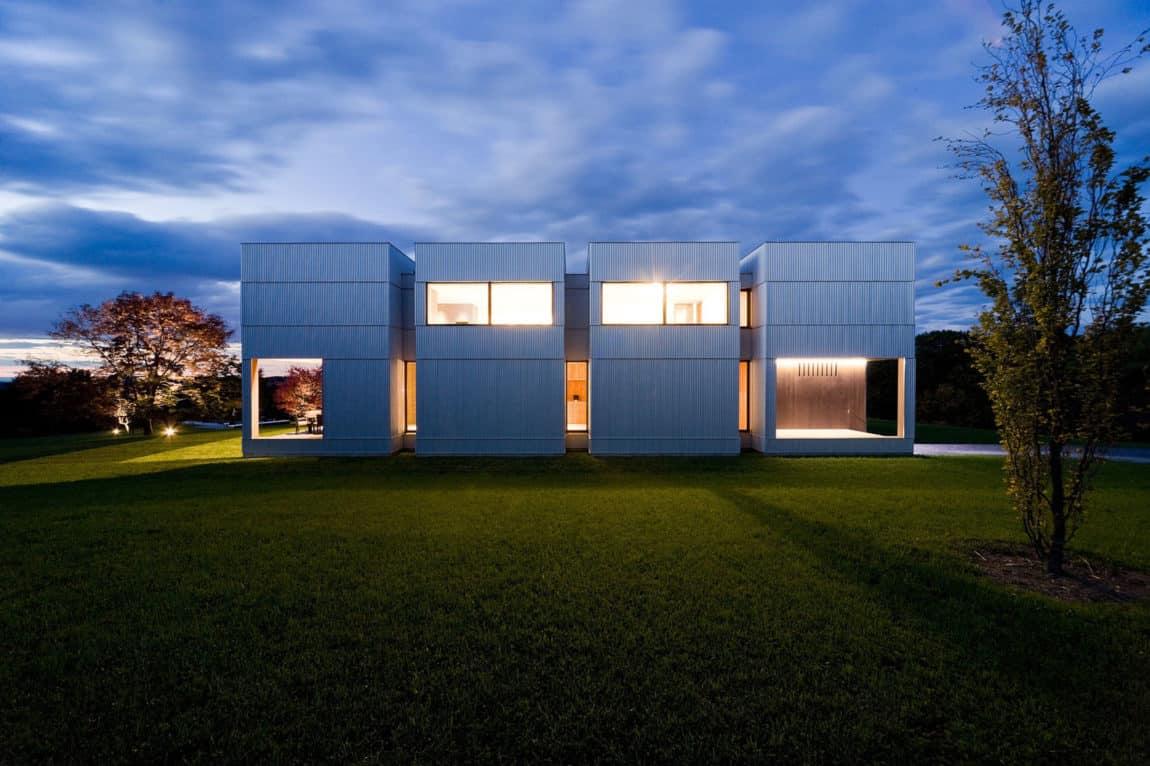 Tsai residence by HHF Architects & Ai Weiwei (22)