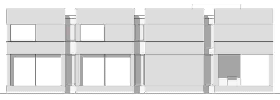 Tsai residence by HHF Architects & Ai Weiwei (28)