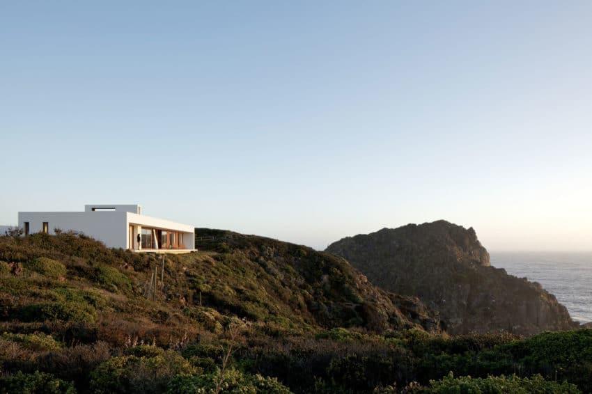Tunquen House by Nicolás Lipthay Allen / L2C (4)