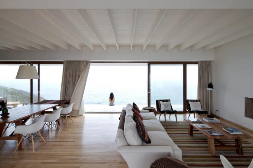 Tunquen House by Nicolás Lipthay Allen / L2C (16)