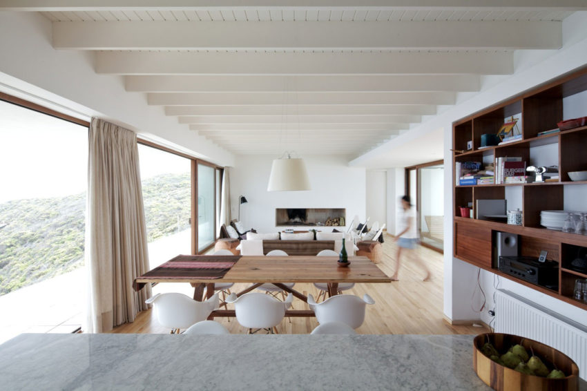 Tunquen House by Nicolás Lipthay Allen / L2C (18)
