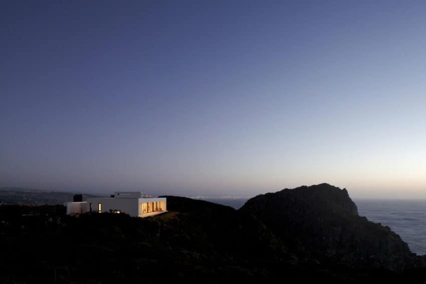 Tunquen House by Nicolás Lipthay Allen / L2C (20)