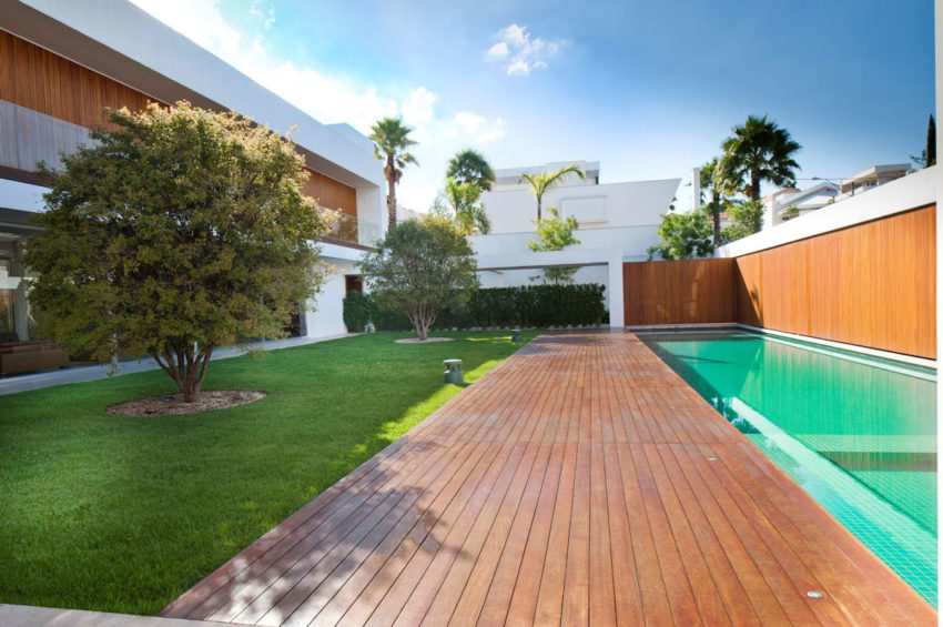 Urban Residence by Marcelo Sodré (4)