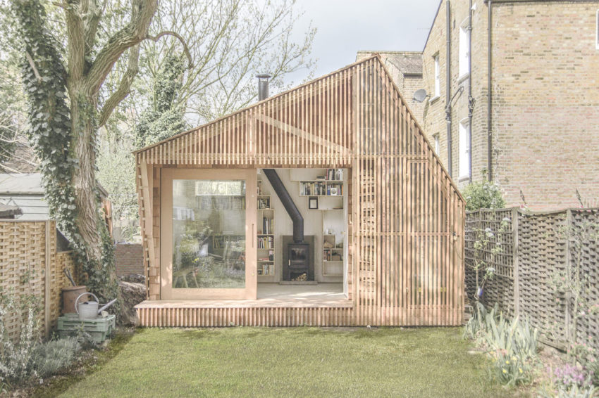 Writer's Shed by Weston Surman & Deane Arch (2)