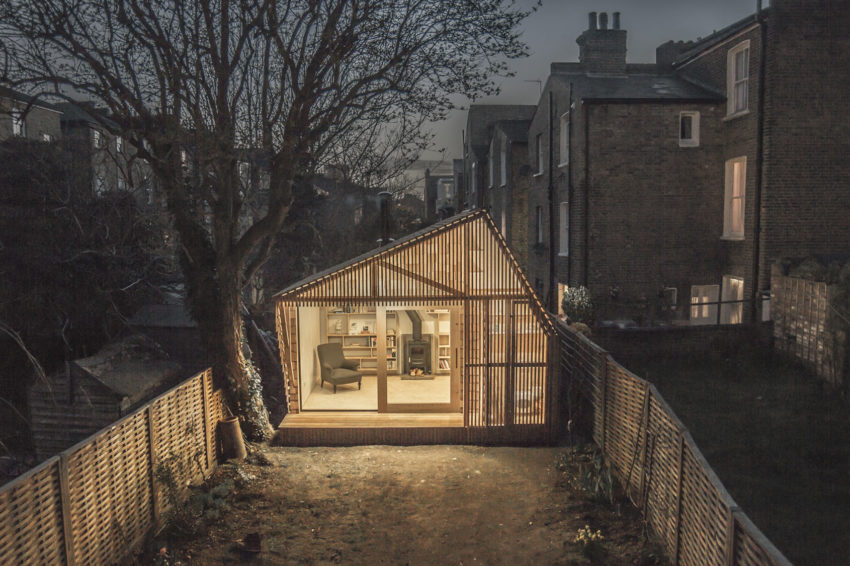 Writer's Shed by Weston Surman & Deane Arch (12)