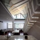 Wulumuqi Road Apartment by SKEW Collaborative (4)