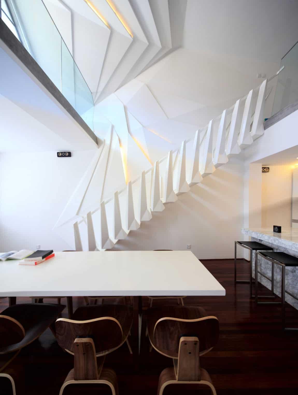 Wulumuqi Road Apartment by SKEW Collaborative (5)