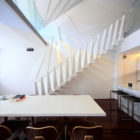 Wulumuqi Road Apartment by SKEW Collaborative (5)