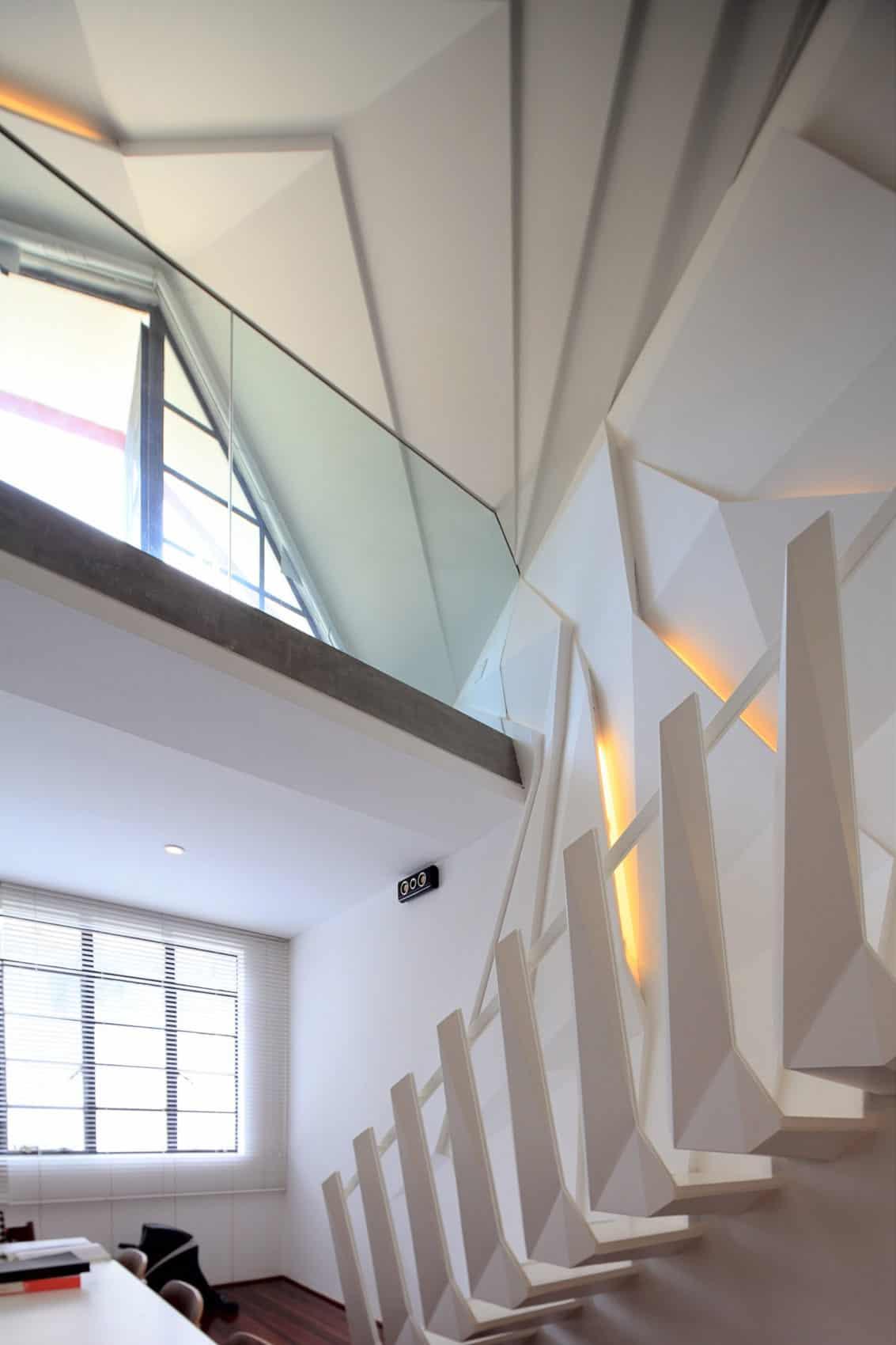 Wulumuqi Road Apartment by SKEW Collaborative (7)