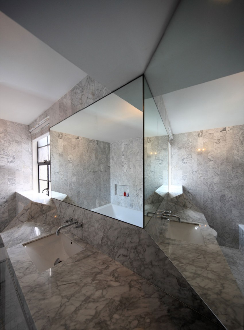 Wulumuqi Road Apartment by SKEW Collaborative (9)