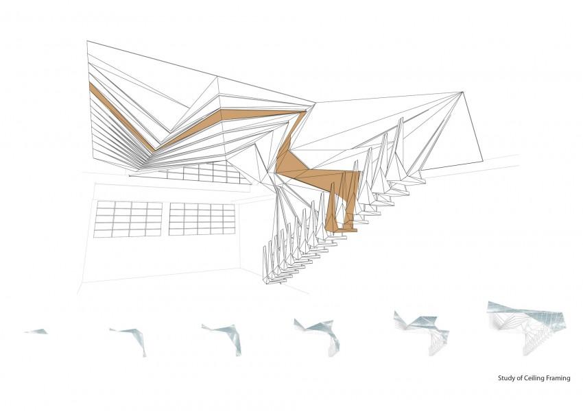 Wulumuqi Road Apartment by SKEW Collaborative (14)